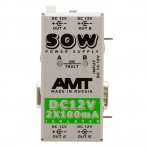 AMT ELECTRONICS SOW PS-2 PSDC12