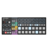 ARTURIA BeatStep Pro Black Edition