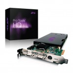 AVID HD/TDM SYSTEM TO HDX CORE WITH PRO TOOLS HD SOFTWARE