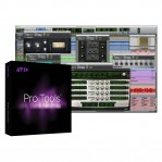 AVID PRO TOOLS 12 ANNUAL SUBSCRIPTION