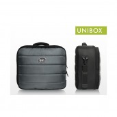 BAG&MUSIC SPD SХ UNIBOX (СЕРЫЙ)