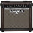 BEHRINGER AT108 Ultracoustic