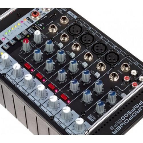 Behringer PMP500MP3