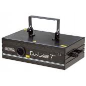 BRITEQ Club Laser 7 mk3