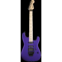 Charvel® USA Select San Dimas® Style 1 HSS FR, Maple Fingerboard, Torred