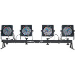 CHAUVET 4 Bar Flex