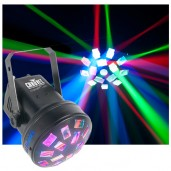 CHAUVET Comet LED