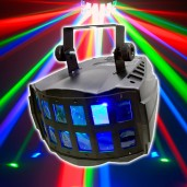 CHAUVET Double Derby X