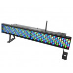 CHAUVET Freedom Strip Mini RGBA 10mm LED