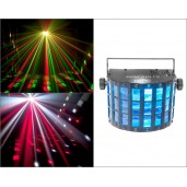 CHAUVET Mini Kinta LED