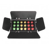 CHAUVET Slim Bank TRI 18