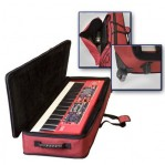 CLAVIA Nord Soft Case Stage 76