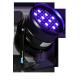 DIALIGHTING UV LEDPAR 64