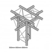 DURA TRUSS DT 23 C53-XD X-joint + down
