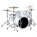 DDRUM REFLEX WHT WHT 22 5 PC