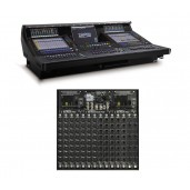 DIGICO SD5 56EXHD TOURING SYSTEM