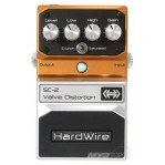 DIGITECH Hardwire CS-2Tortion