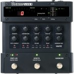 DIGITECH Vocalist Live 3 Vocal Harmony Effects Processor for Guitar