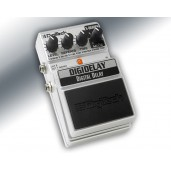 DIGITECH XDD Digidelay 4-second digital delay