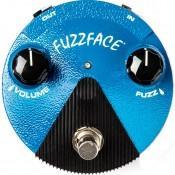 DUNLOP FFM1 Silicon Fuzz Face Mini