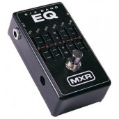 DUNLOP MXR 6-Band Graphic EQ
