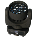 EURO DJ LED ZOOM 1915