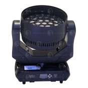 EURO DJ LED ZOOM 3715