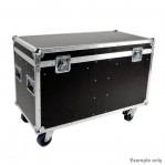 Elation Touring Case 2 x Platinum Spot LED