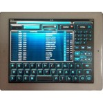 Evolution Pro iPad-series