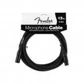 FENDER 15 MICROPHONE CABLE