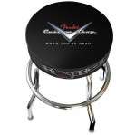FENDER 30 CUSTOM SHOP PINSTRIPE BARSTOOL