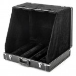 FENDER STAGE THREE GUITAR STAND CASE, BLACK