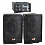 FREE SOUND Force Kit-1410MP3