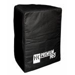 HK AUDIO WEATHER PROTECTIVE COVER PR:O 15 X AND PR:O 15 XD