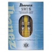 IBANEZ NSC20BK INSTRUMENT CABLE