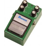 IBANEZ TS9DX Tube Screamer