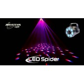 JB SYSTEMS LED Spider