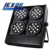 LEXOR LED Blinder 4