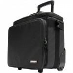 MAGMA RIOT DJ-Trolley black/red
