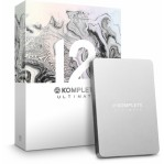 Native Instruments Komplete 12 Ultimate Collectors Edition UPG (K8U-K12U)