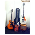 ORANGE Guitar Pack (12L) White