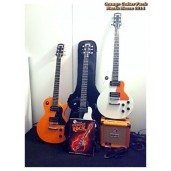 ORANGE Guitar Pack (12L) Orange