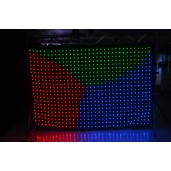 PL LED Curtain