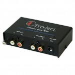 PRO-JECT PHONO BOX MM (black)