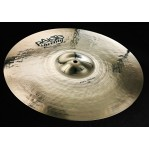 "PAISTE 16"" Full Crash Twenty Custom Collection"