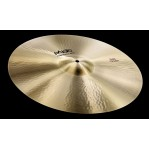 "PAISTE 16"" Thin Crash Formula 602"
