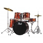 PEARL TGC625C91(Red Wine)