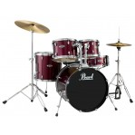 PEARL TGXC625C/ 91(Red Wine)
