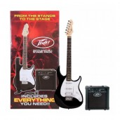 PEAVEY Raptor Plus Stage Pack