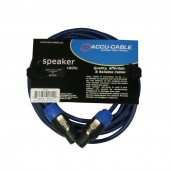 Reloop Speaker cable pro 20 m